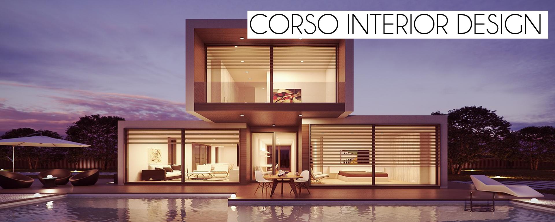 Corso interior design for Corso interior design treviso